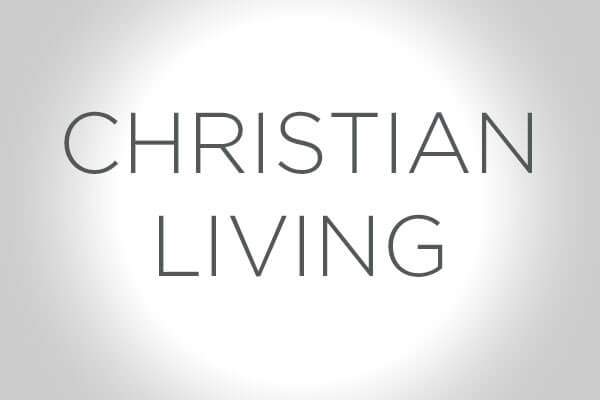 Christian living and brotherly love