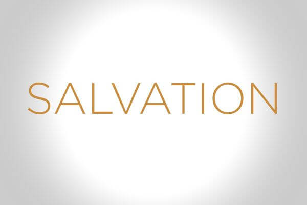 There is no salvations outside Jesus Christ.